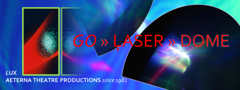 go-laser-dome