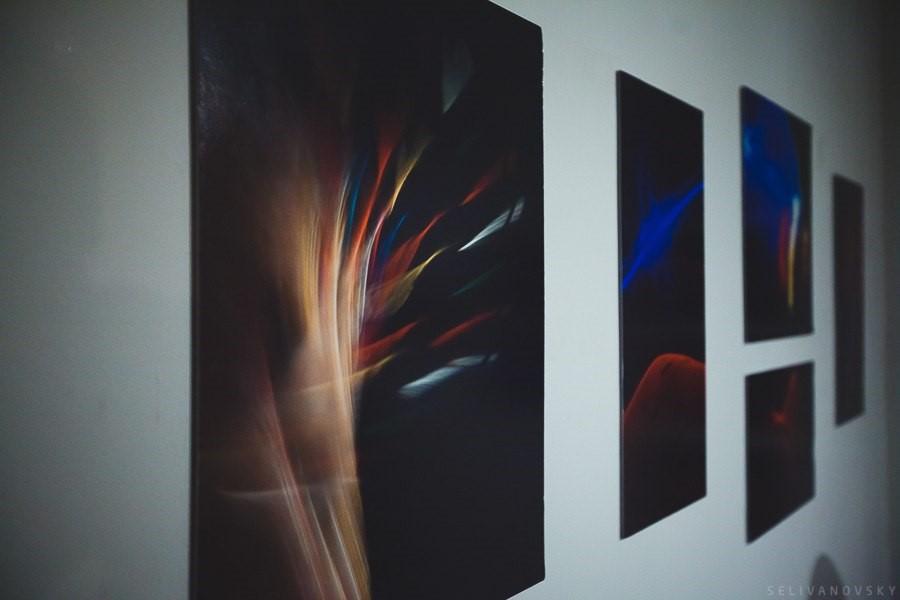 Laser Canvases