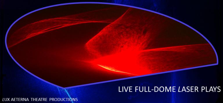 live-laser-plays