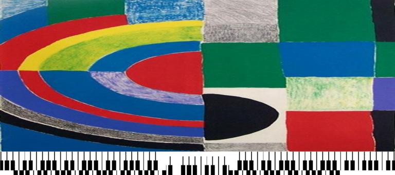 color piano scriabin imagination delanay freedman